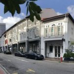 More shophouses up for sale in Tanjong Pagar, East Coast and Geylang