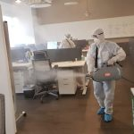 Office Disinfection for your Company