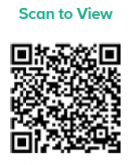 Scan QR code to see 3d image of 79 Robinson lobby