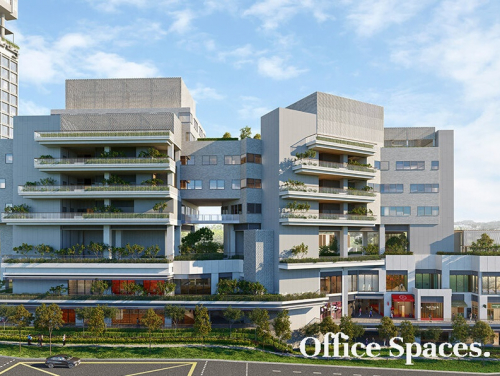 One Holland Village offices for rent